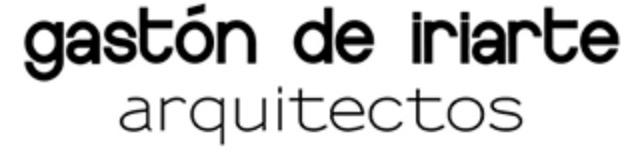 Gaston de Iriarte Arquitectos